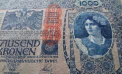 Крона Австро-венгерская.