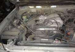Продам двигатель в сборе с АКПП Toyota LAND Cruiser Prado 95 5VZ (SET)
