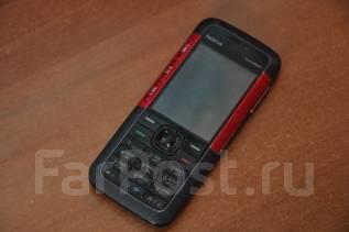Nokia 5310 XpressMusic. Б/у
