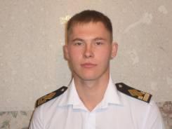 Помощник капитана вахтенный. Высшее образование по специальности, опыт работы 10 месяцев