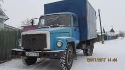 ГАЗ 3306. Обмен или продажа фургона, 4 250 куб. см., 4 500 кг.