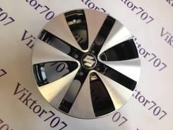 Suzuki. 6.0x15, 4x100.00, ET48, ЦО 54,1мм.