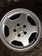 Mercedes AMG. 7.0x15, 5x112.00, ET37