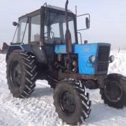МТЗ. Продам трактор мтз., 3 000 куб. см.