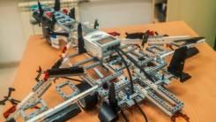 Студии робототехники.