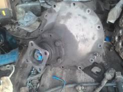 Редуктор. Mitsubishi Canter Двигатель 4M51