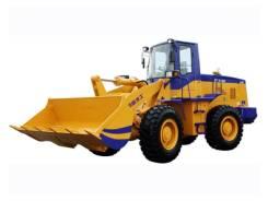 Lonking CDM833. Продам фронтальный погрузчик, 5 999 куб. см., 2 998 кг.