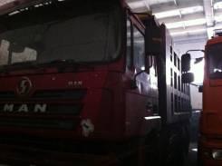 Shaanxi Shacman. Продам самосвал Шакман Евро 2, 11 796 куб. см., 30 000 кг.