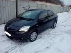 Аренда авто Toyota Belta 900р/с. Без водителя