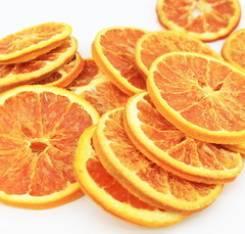 Все для творчества! Дольки апельсина для поделок!