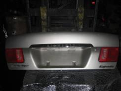Крышка багажника. Mitsubishi Diamante, F31A