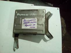 Компьютер,5A-FE Toyota, №89550-20540