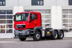 MAN TGS. Продам седельный тягач 33.480 6x4 BBS-WW, 12 500 куб. см., 90 000 кг.