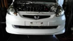 Ноускат. Honda Fit, GD1