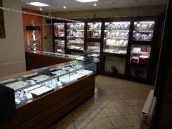 Продается ювелирный магазин в центре г. Фокино. улица М. Цукановой,д12, 41 кв.м. Интерьер