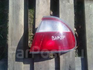 Стоп-сигнал. Mazda Familia, BHA3P