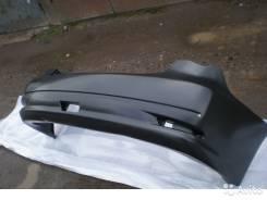 Бампер задний Nissan Almera RUS 12