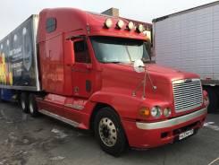 Freightliner Century. Отличный тягач, 14 000 куб. см., 30 000 кг.