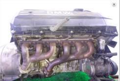 Двигатель в сборе. BMW M3, E36 BMW 5-Series BMW 3-Series, E36 Двигатель M52B25