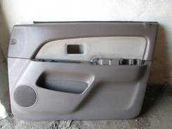 Обшивка крышки багажника. Toyota Hilux Surf, RZN180, RZN185, VZN180, VZN185