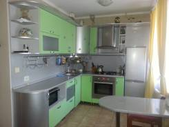 3-комнатная, улица Серышева 9. Центральный, 60 кв.м.