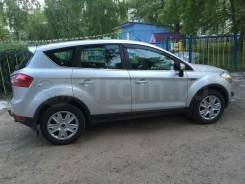 Крыло. Ford Kuga