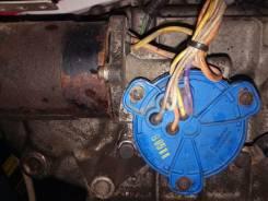 Двигатель. Ford Explorer