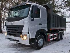 Howo A7. Продается самосвал HOWO A7, 9 700 куб. см., 25 000 кг. Под заказ