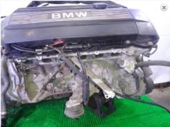 Двигатель в сборе. BMW X3 BMW 5-Series BMW 3-Series, E46/3, E46/2, E46/4 Двигатель M54B25
