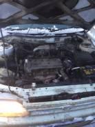 Toyota Corolla. ПТС Тойота - Королла ЕЕ101.