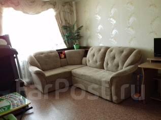 2-комнатная, улица Первомайская 2. п.Новый, частное лицо, 47 кв.м.