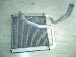 Радиатор отопителя. Subaru Legacy B4 Subaru Legacy