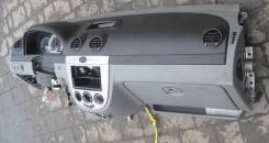 Панель приборов. Chevrolet Lacetti
