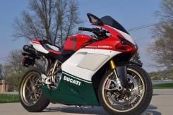 Ducati Superbike 1098. 1 000 куб. см., исправен, птс, с пробегом. Под заказ