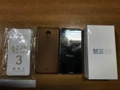 Meizu M3s Mini. Б/у