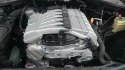 Двигатель в сборе. Audi Q7 Volkswagen Touareg Porsche Cayenne Двигатели: BHK, BHL, M55, 01