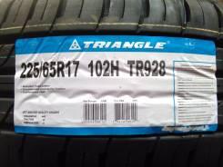 Triangle Group TR928. Летние, 2016 год, без износа, 4 шт