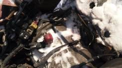 Автоматическая коробка переключения передач. Daihatsu YRV, M211G, M200G, M201G Двигатели: K3VE, K3VET, K3VE K3VET