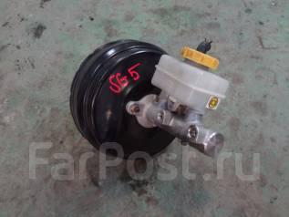 Цилиндр главный тормозной. Subaru Forester, SG5