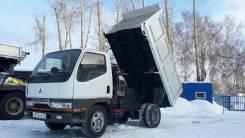 Mitsubishi Canter. Продаётся самосвал MMC Canter без пробега по РФ . В Наличии, 4 214 куб. см., 2 700 кг.
