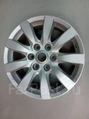 Диск колесный r1x 1/2j mitsubishi pajero iv 0-14 б/у 4250b252 4*. Под заказ