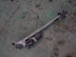 Трапеция дворников. Subaru Forester, SG5