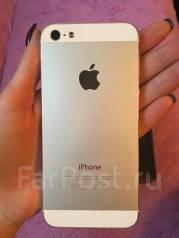 Apple iPhone 5 16Gb. Б/у
