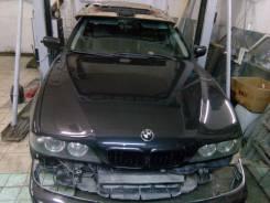 BMW. E39