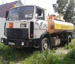 МАЗ 5337. Продаю Бензовоз, 14 000 куб. см., 10 000 кг.