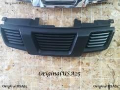 Решетка радиатора. Nissan X-Trail, T31, T31R