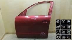 Дверь передняя левая Audi Q5 KN0814618