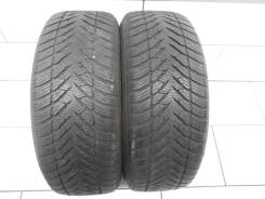 Goodyear Eagle Ultra Grip GW-3. Зимние, износ: 30%, 2 шт