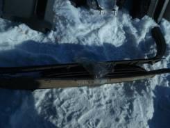 Накладка на порог. Toyota Chaser, GX90