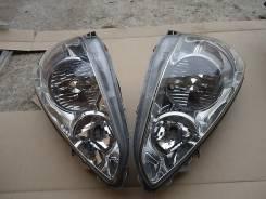 Фара. Toyota Caldina, AZT241W, ST246W, AZT246W